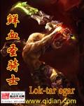 鲜血圣骑士 作者:Lok-taroga