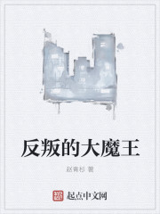 反叛的大魔王 作者:赵青杉